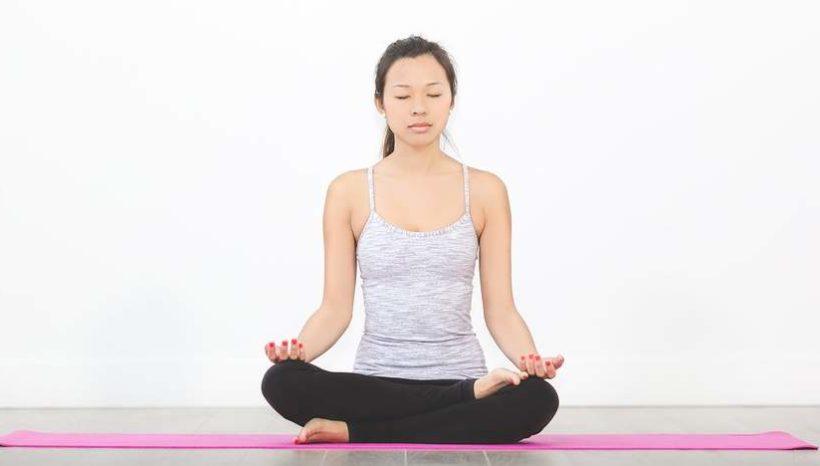 YOGA INTEGRALE e riassetto posturale